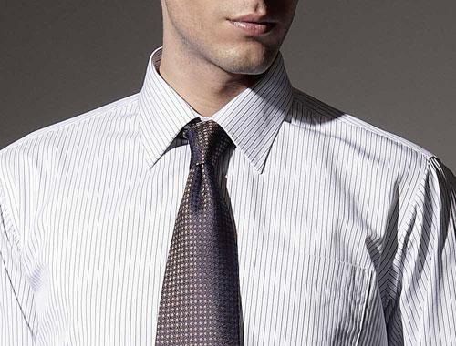 十大领带打法图解大全
