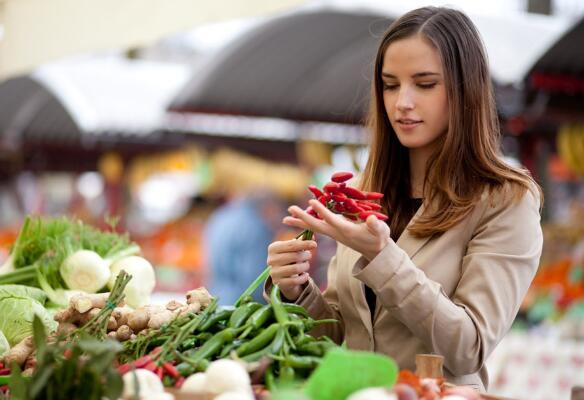 蔬菜怎么挑?教你10个如何买菜的小窍门
